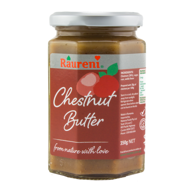 8ef92556af6f Chestnut spread with vanilla 310g best by 30 3